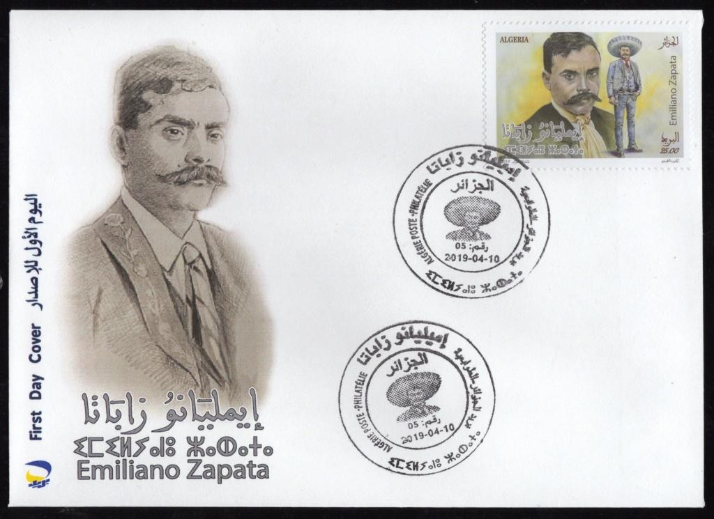 N° 5/2019: Emiliano Zapata Img26810