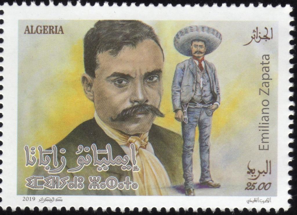 N° 5/2019: Emiliano Zapata Img26910