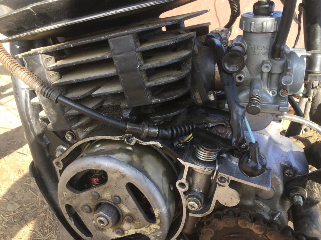 Dtmx 125cc Image15