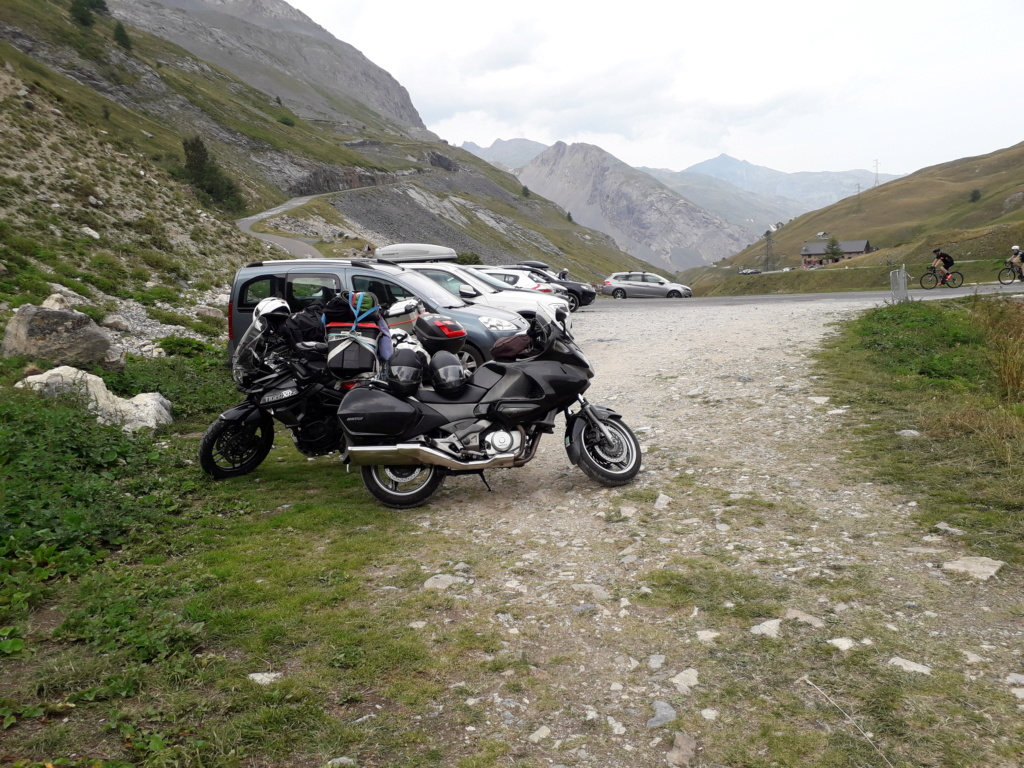 Balade en Savoie Col_du14