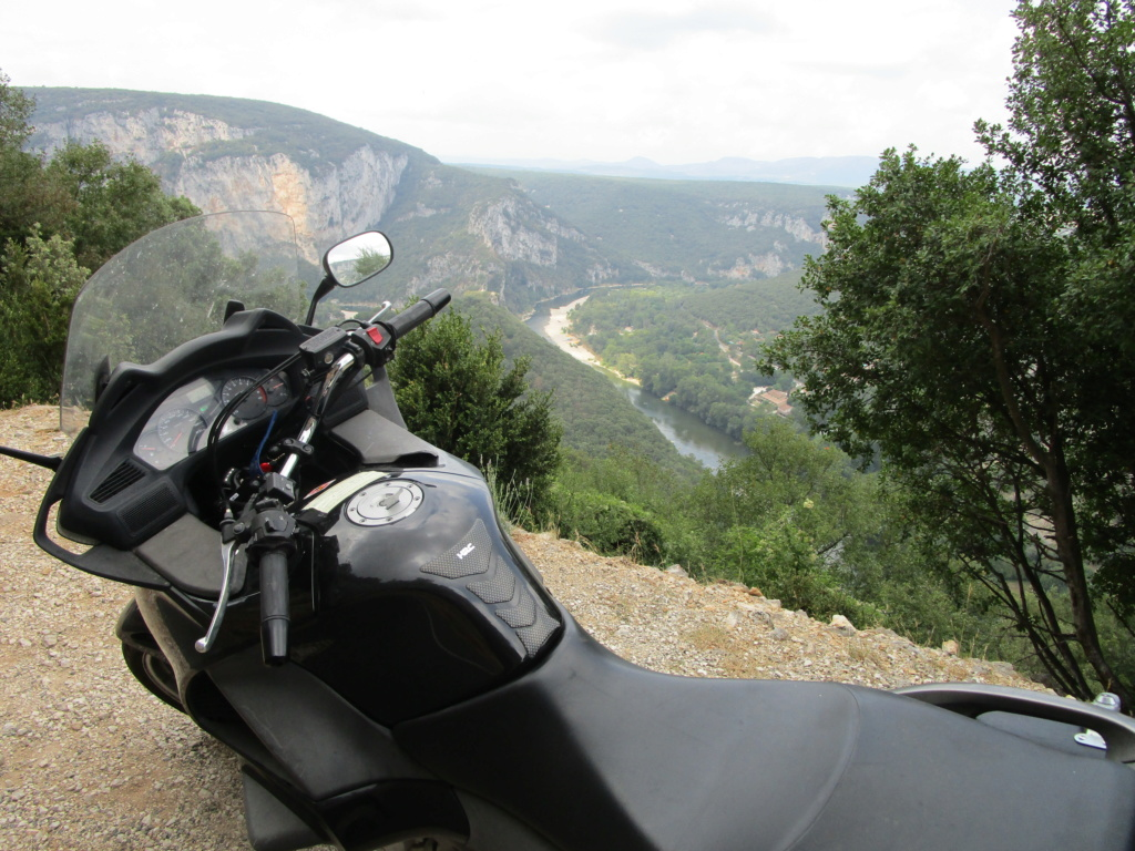 Gorges de l'Ardèche  Gorges10