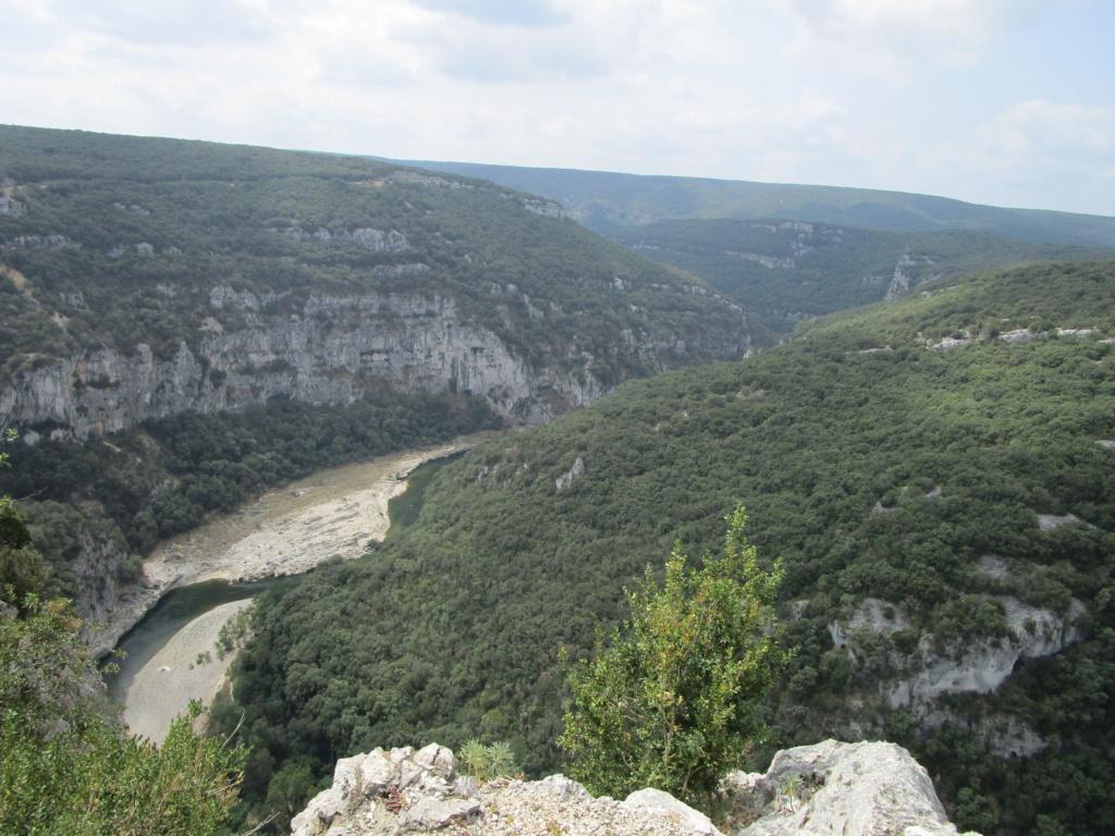 Gorges de l'Ardèche  Gorges13