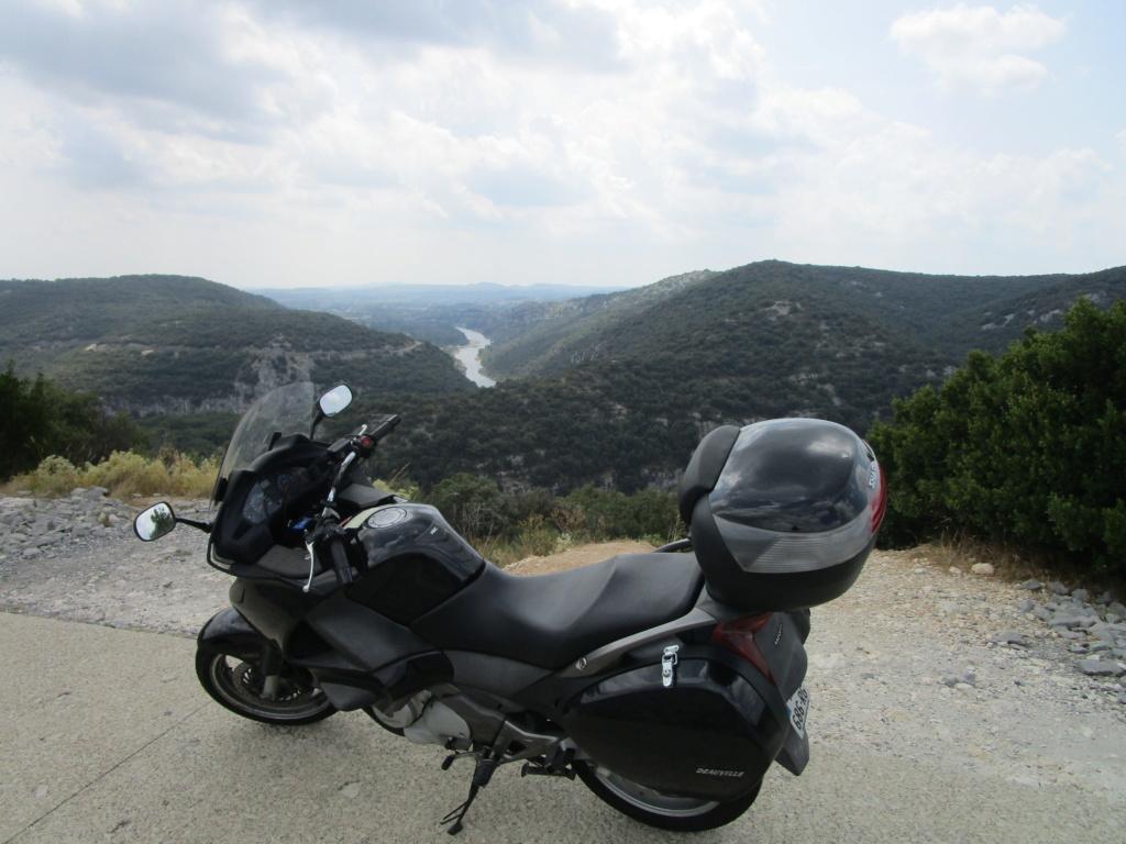 Gorges de l'Ardèche  Gorges15