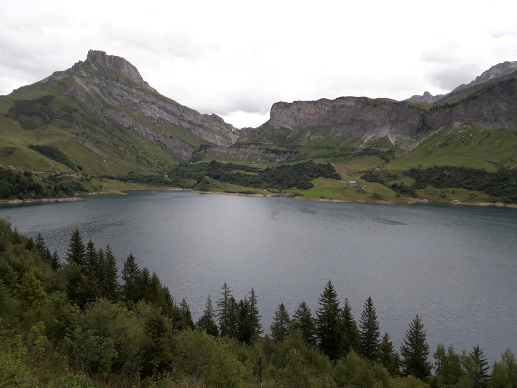 Balade en Savoie Lac_ro11