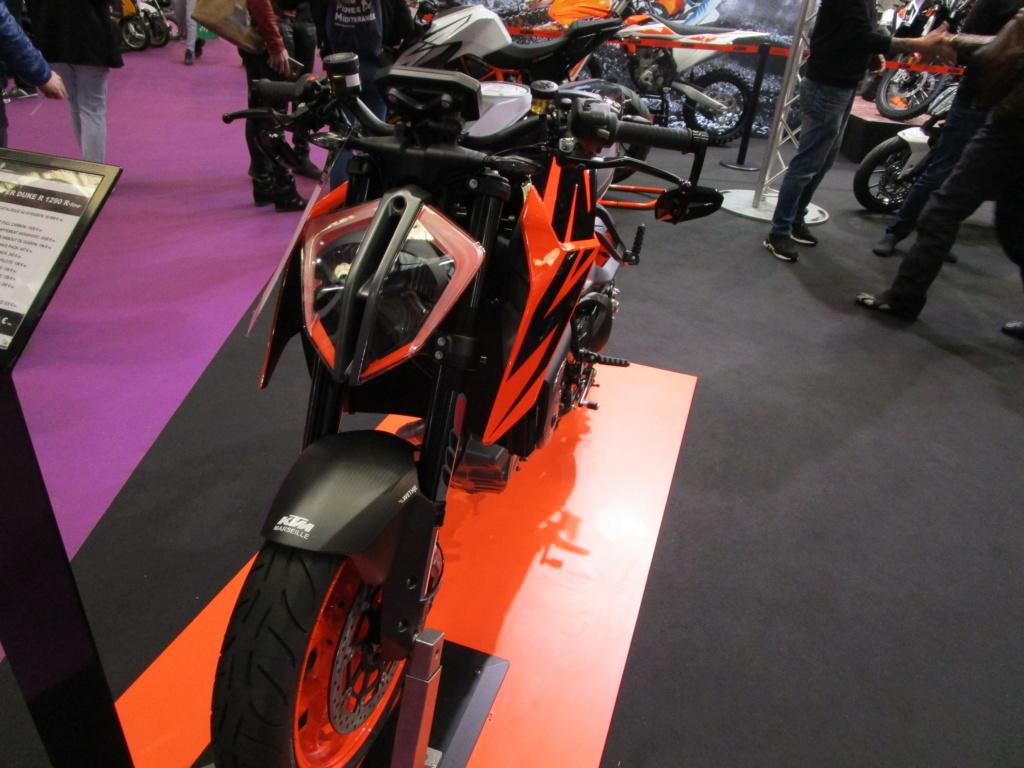 Salon de la Moto 2019 à Marseille. Salon_10