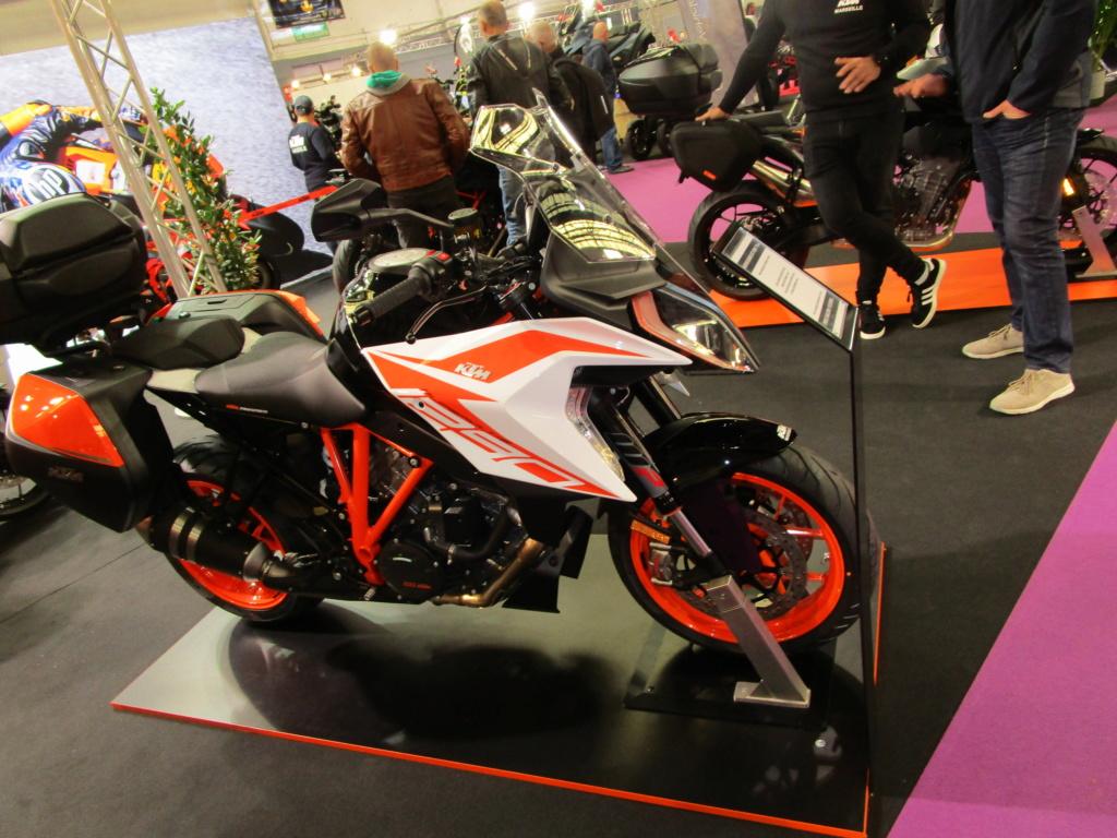 Salon de la Moto 2019 à Marseille. Salon_13