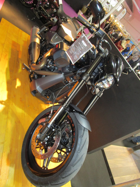 Salon de la Moto 2019 à Marseille. Salon_26