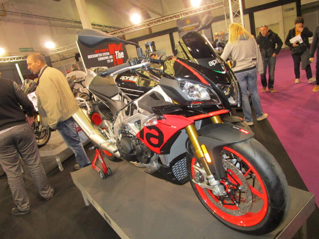 Salon de la Moto 2019 à Marseille. Salon_32