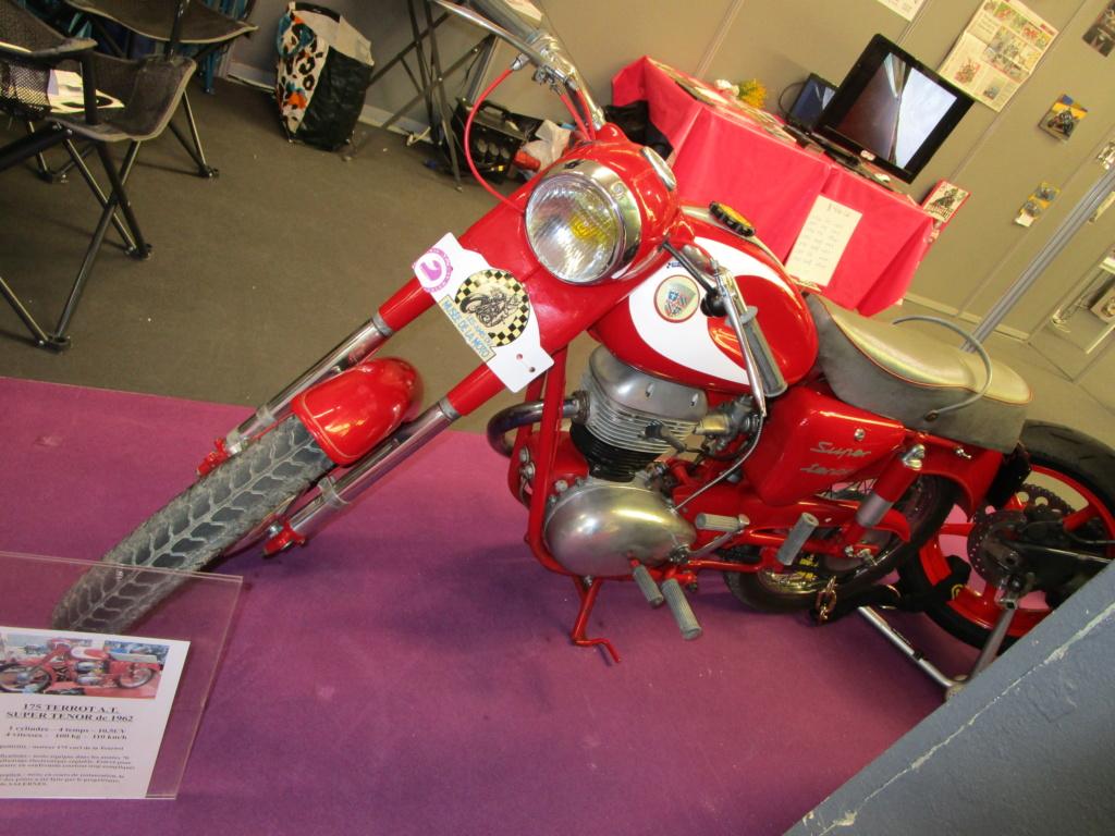 Salon de la Moto 2019 à Marseille. Salon_36