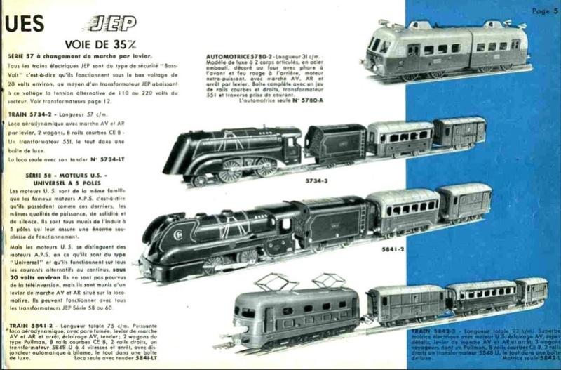 Quel est ce coffret ? Quelle locomotive et wagon y mettre ? Boite 3 ref 5842 Catalo10