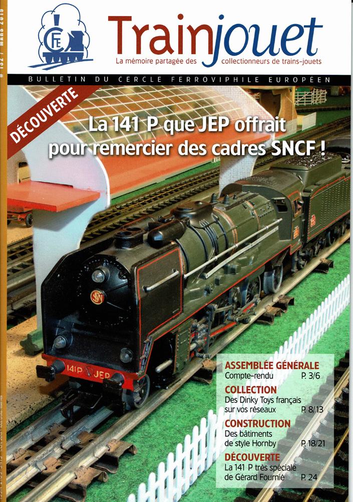 forum du Cercle Ferroviphile Européen - Portail Couver13
