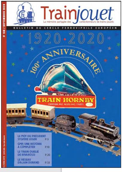forum du Cercle Ferroviphile Européen - Portail Train_10