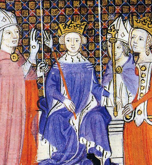 Fête de Saint Louis : Litanie des rois de France 15256010