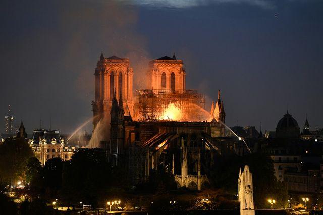 Texte intégral de Benoît XVI: 'L'Eglise et le scandale des abus sexuels 640_0010