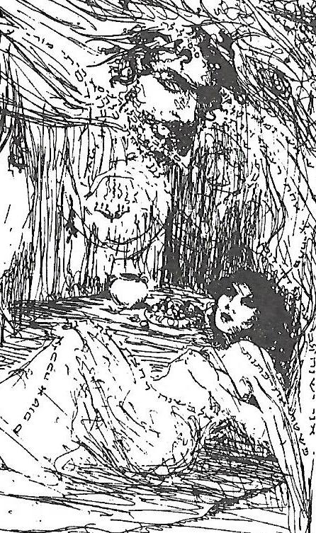 Lutter contre le péché d'impureté (péchés sexuels) - Sponsalité... - Page 24 Amour_13