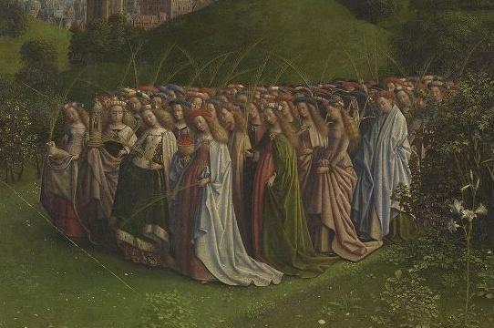 Catéchèse de Jésus à Marie Valtorta sur le combat spirituel Aneau_10
