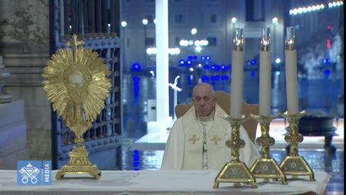 ✟Toute l'Actualité de notre Saint-Père le Pape François✟ - Page 14 Captur26