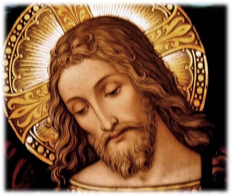 Le retour du roi en France Christ11