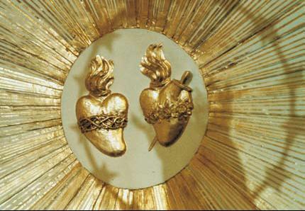 Jésus : après mon Retour votre euro sera remplacé par une monnaie dont l'effigie sera nos deux Cœurs Coeurs11