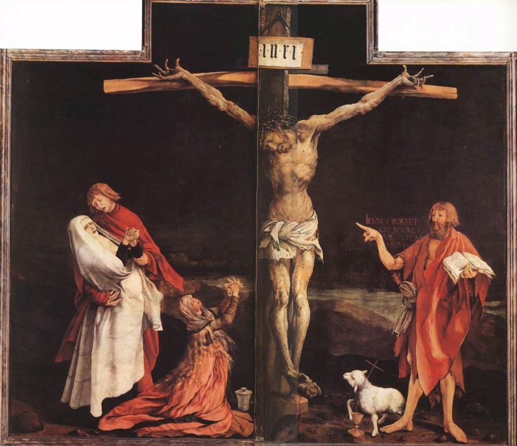 Méditer sur la mission de Saint Jean Baptiste Crucif10
