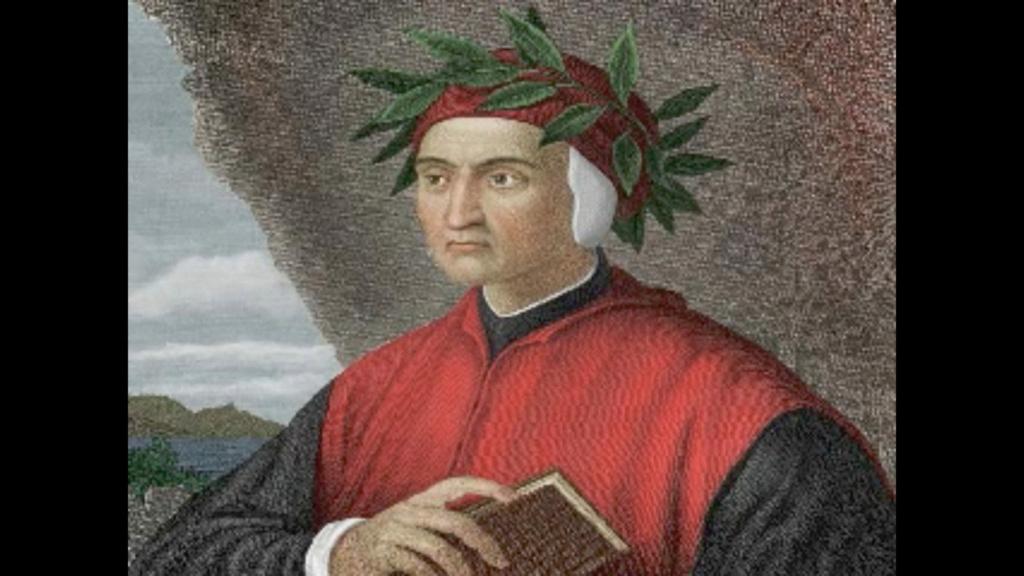 ✟Toute l'Actualité de notre Saint-Père le Pape François✟ - Page 15 Dante_10