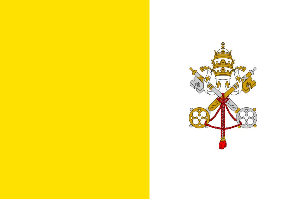 ✟Toute l'Actualité de notre Saint-Père le Pape François✟ - Page 14 Flag_o10