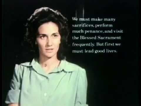 le 2 juiillet 1961 - première apparition de la Vierge à Garabandal G10