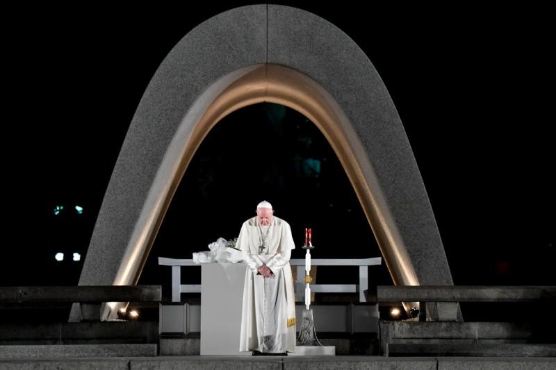 ✟Toute l'Actualité de notre Saint-Père le Pape François✟ - Page 12 Hiro10