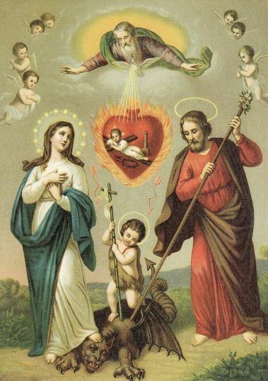 Lutter contre le péché d'impureté (péchés sexuels) - Sponsalité... - Page 25 Jesus_12