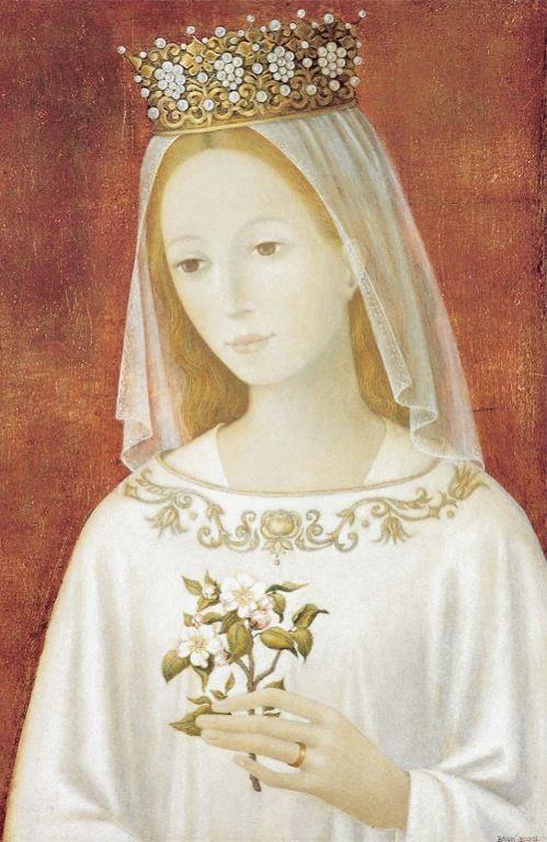 « En la fête de l'Immaculée Conception imitons la Vierge Marie » Jf_mar10
