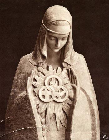 Marie dans l'oeuvre de Maria Valtorta - Page 2 La_puz10