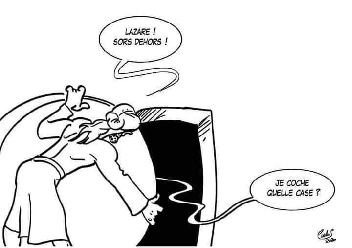 ☺Rions un Peu ☺!!!!! - Page 3 Lazare10