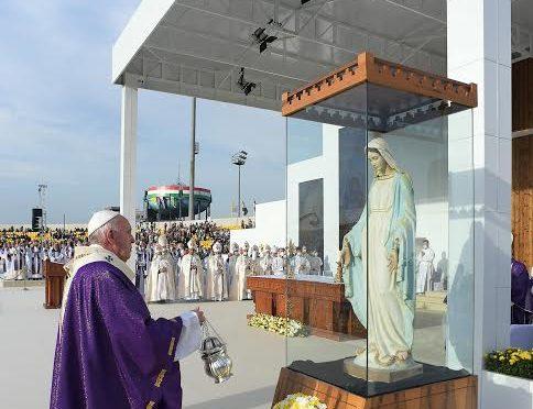 ✟Toute l'Actualité de notre Saint-Père le Pape François✟ - Page 15 Mail10