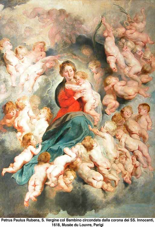 Baptême quotidien des enfants non nés - Page 8 Marie_14