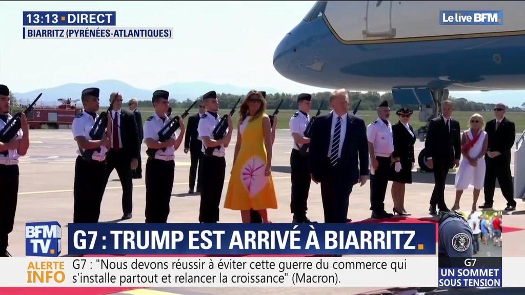 La France qui gronde - Page 25 Melani10
