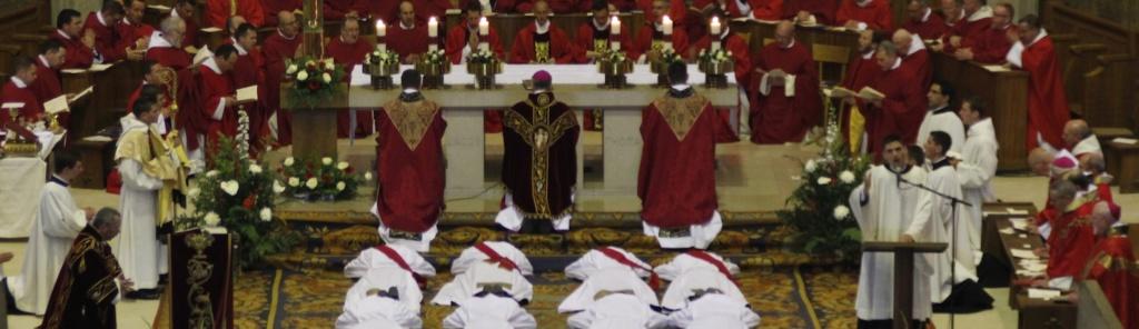 Un carême pour les prêtres Ordina11