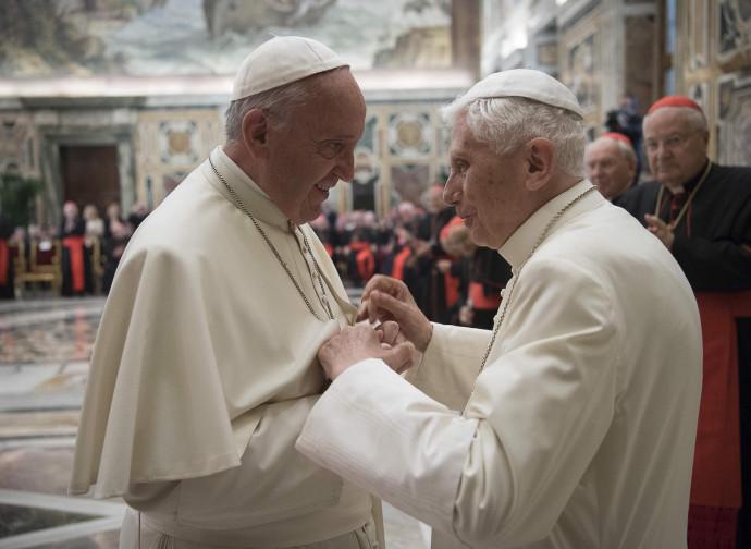 Texte intégral de Benoît XVI: 'L'Eglise et le scandale des abus sexuels Papa-f10