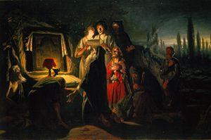 Comment vivaient les premiers chrétiens Pc10