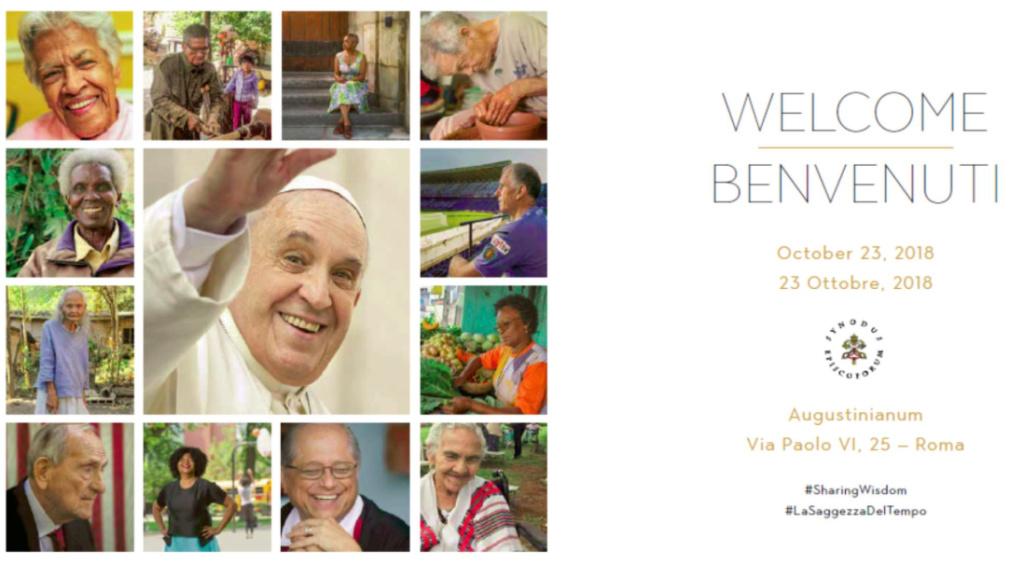 ✟Toute l'Actualité de notre Saint-Père le Pape François✟ - Page 7 Rencon11