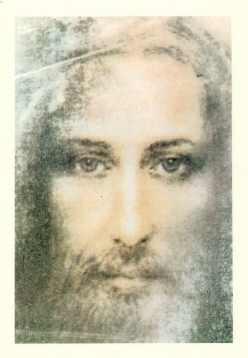 Photos miraculeuse de Jésus - Page 2 Visage10