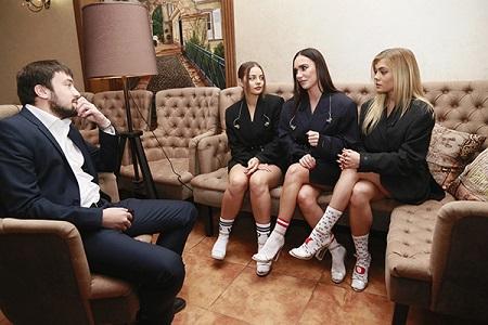 СМИ о группе Серебро - Страница 7 04135410