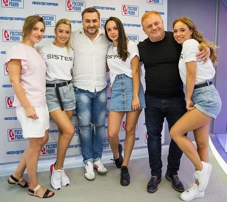 СМИ о группе Серебро - Страница 8 04628610
