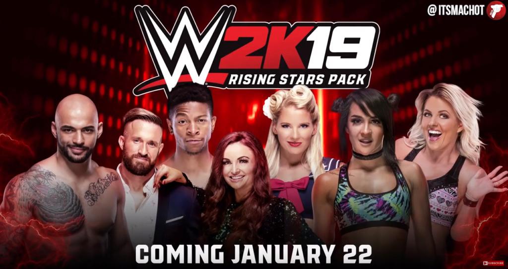 Rising Stars DLC 2019-010