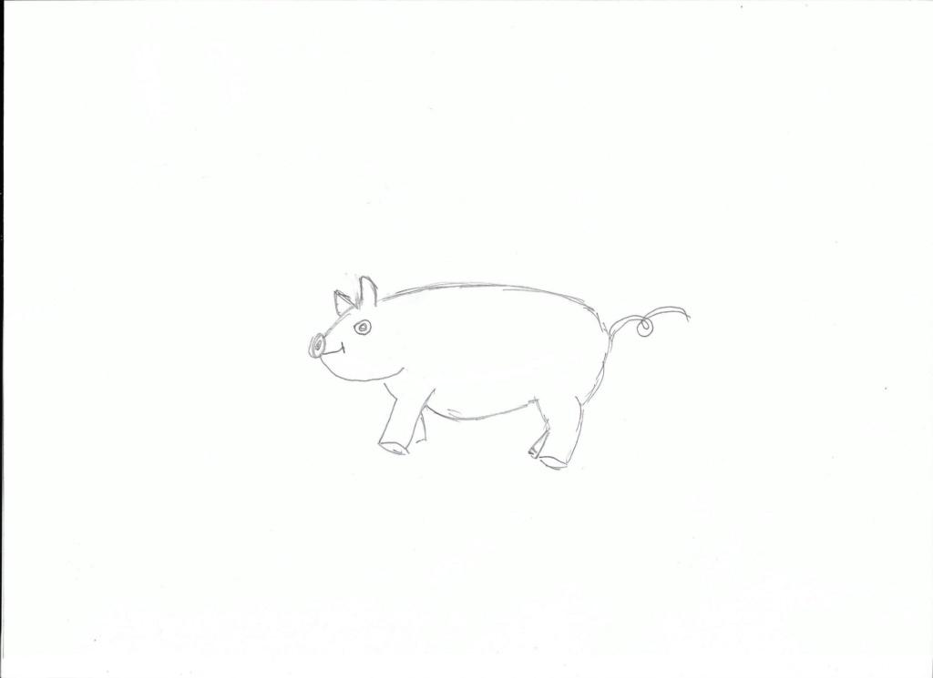 Les résultats du test du cochon !!!! Qmmadp10