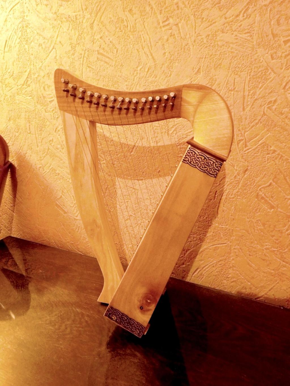 harpe et tout petits?  Dscn7911
