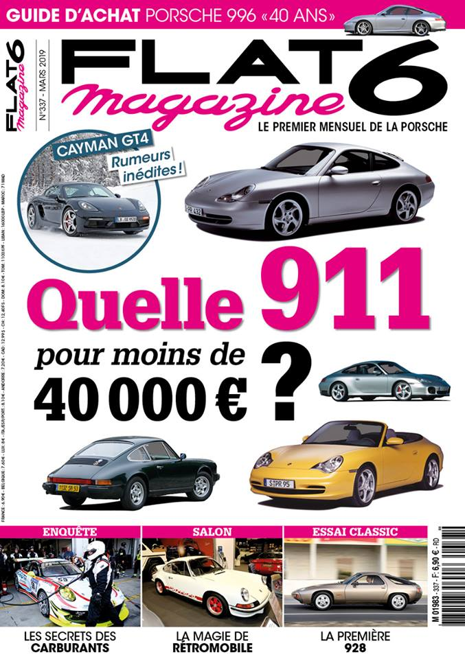 GUIDE D'ACHAT 996 52696110