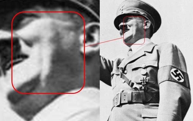ADOLF HITLER, LÍDER SUPREMO DEL NAZISMO - Página 4 Bandfd11