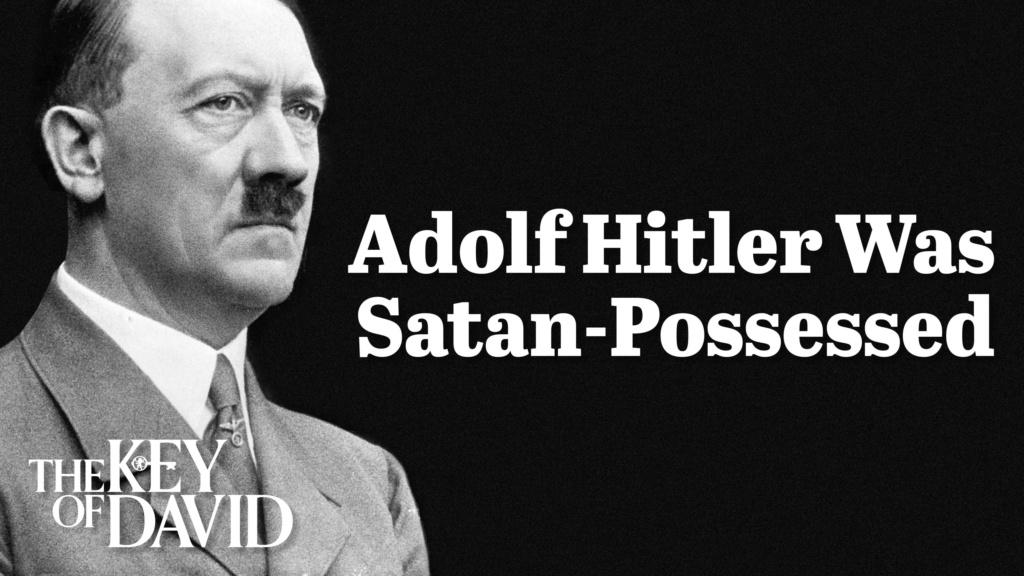 ADOLF HITLER, LÍDER SUPREMO DEL NAZISMO - Página 4 Bey114