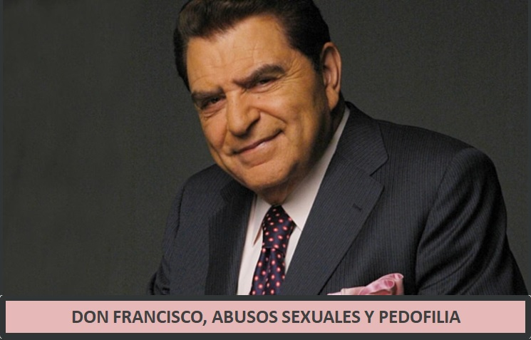 DON FRANCISCO ACUSADO DE ABUSO DE MENORES Kored14