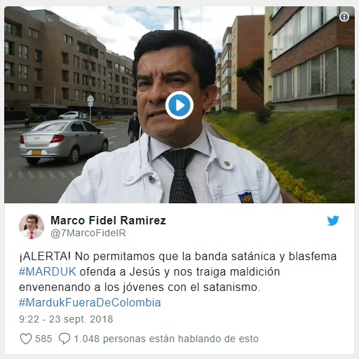 GUATEMALA PROHIBE ENTRADA BANDA SATÁNICA DE ROCK Sin_tz16